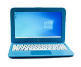 """HP Stream HP 11-y050sa Celeron N3060 2GB RAM 32GB eMMC 11.6"""" Windows 10"""